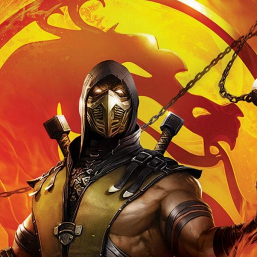 Mortal Kombat apk