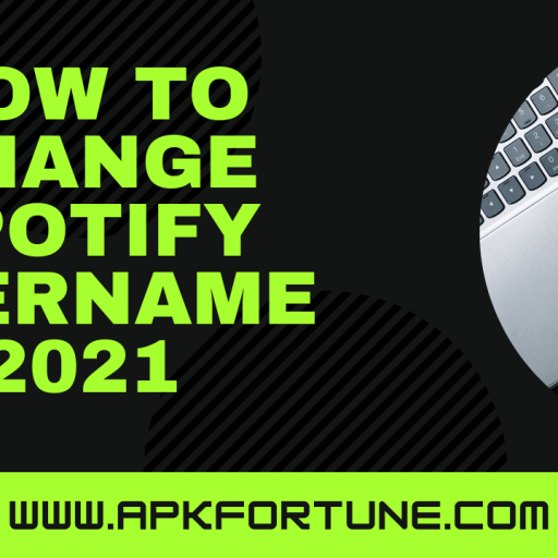 change your Spotify username